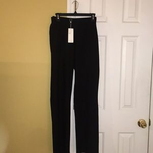 New Eileen Fisher washable stretch creep pants